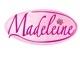 logo SIMBA - Madeleine -Charmerende gaver til pige
