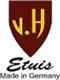 logo CIGARETETUIER | Fremstillet i Tyskland.