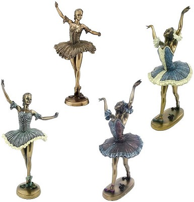 balletdanser figurer